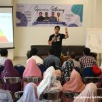 Madina al Quran menggelar Qpreneur Gathering 2018