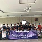 Dokumentasi Distribusi Wakaf Mushaf al Quran Januari 2021